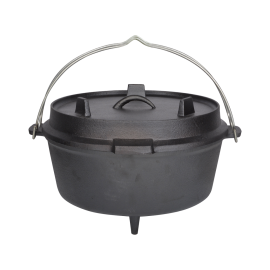 Dutch Oven (Fire Pot) 12'', esschert design