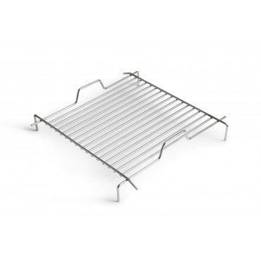höfats Cube Stainless Steel Grid for Fire Baskets