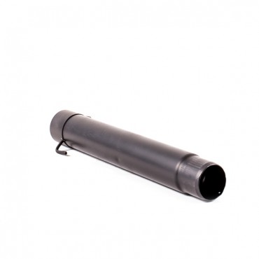 Petromax Flue with damper for Loki (spare part)