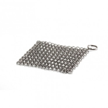 Petromax Chain Mail Cleaner for Dutch Ovens
