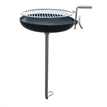 Beach Charcoal Grill