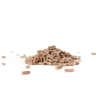 Uuni pellets, 100% german beech wood, 10kg