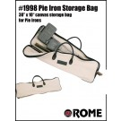 Rome Canvan Carrying Case