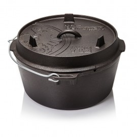 Petromax Dutch Oven ft9 wiithout legs