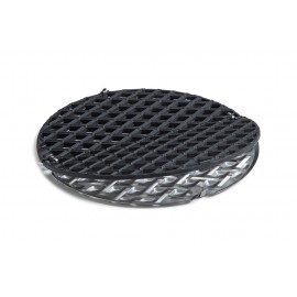 höfats CONE Cast Grill Grid & Drip Tray