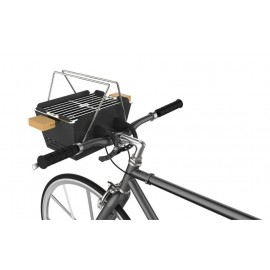 Knister Bike Mount for all Knister grills