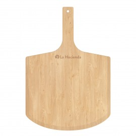 La Hacienda Wooden Pizza Peel