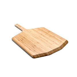 Ooni 16″ Bamboo Pizza Peel & Serving Board