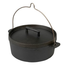 Dutch Oven (Fire Pot) - Skeppshult